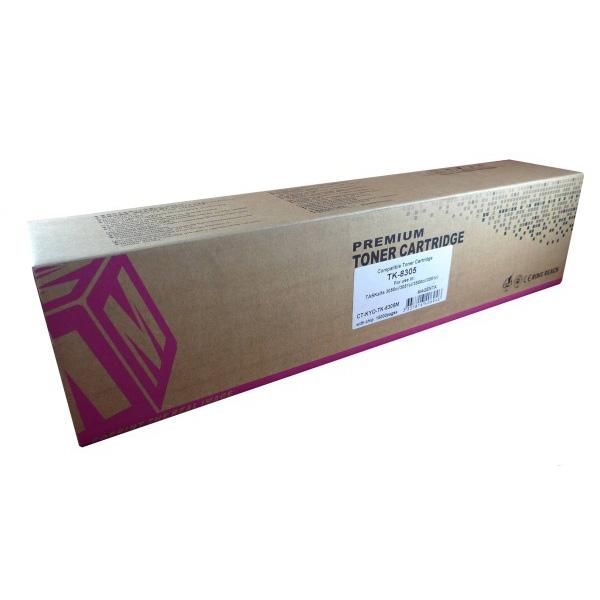 Картридж Premium P-TK-8305M