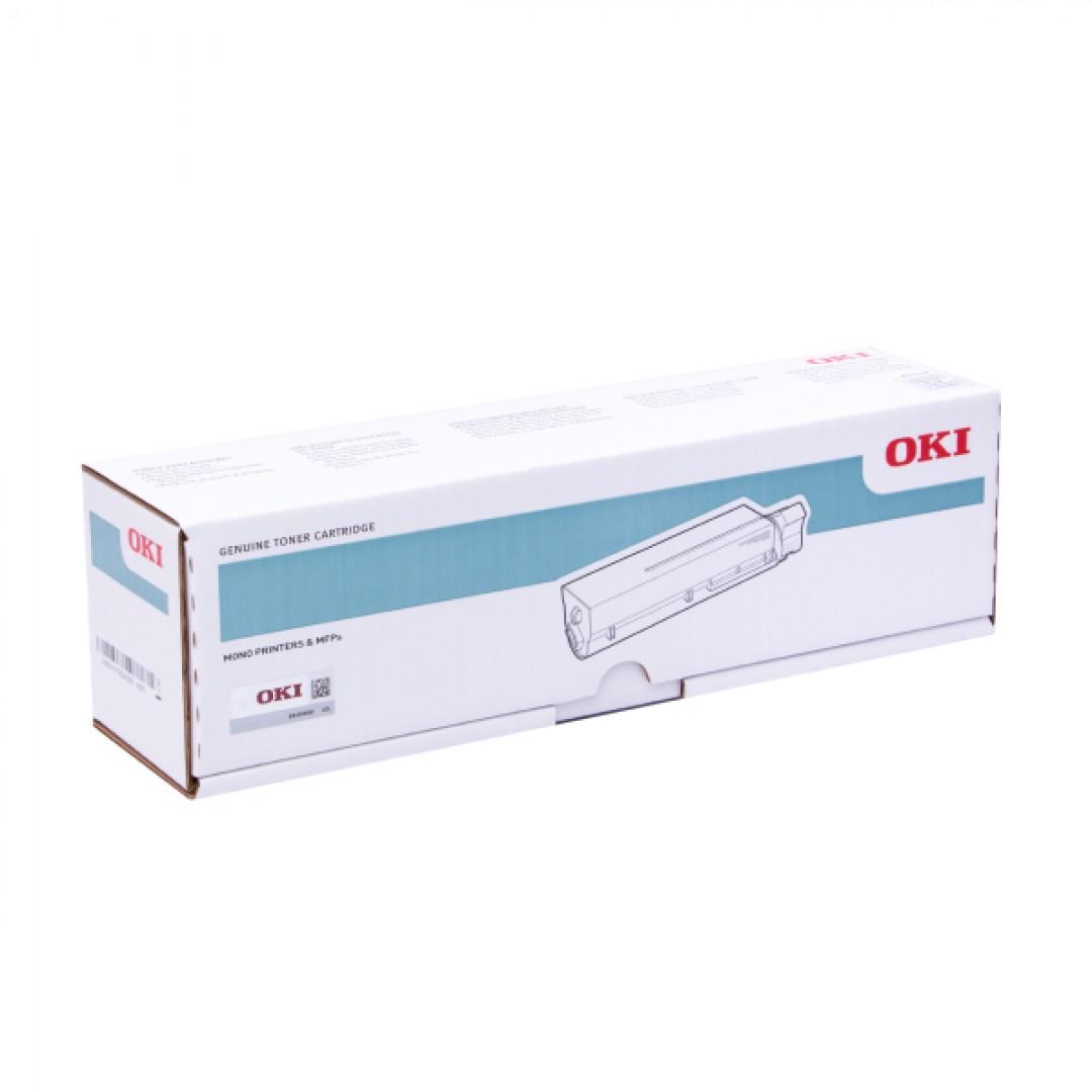 заправка картриджа OKI 45807116, ES4132/4192MFP