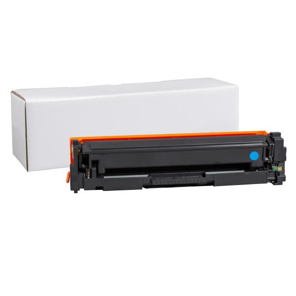 Картридж совместимый SP-CE341A C для HP