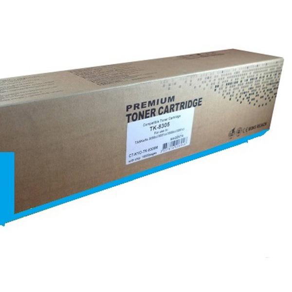 Картридж Premium P-TK-8305C