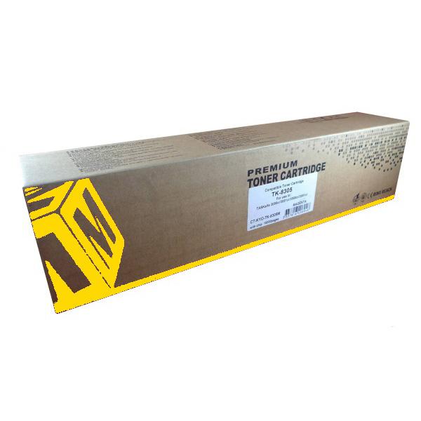 Картридж Premium P-TK-8305Y