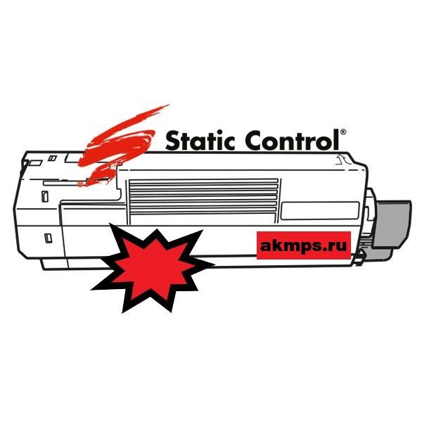 заправка картриджа OKI 45862850, MC853 (Static Сontrol)