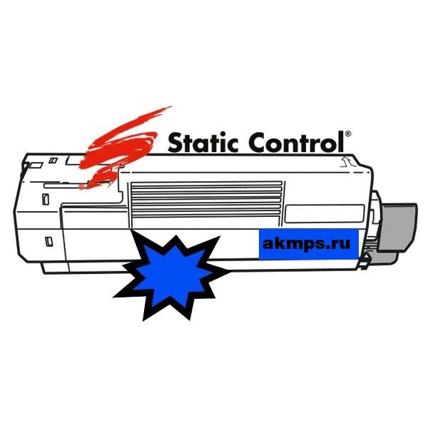 заправка картриджа OKI 45862851, MC853 (Static Сontrol)