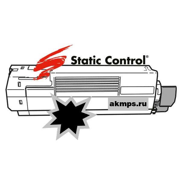 заправка картриджа OKI  45807120, MB472, MB492, B432 (Static Сontrol)